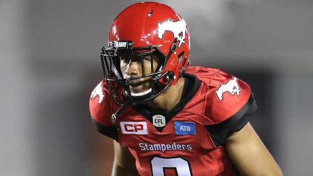 Addition of Ciante Evans makes a lot of sense for Alouettes